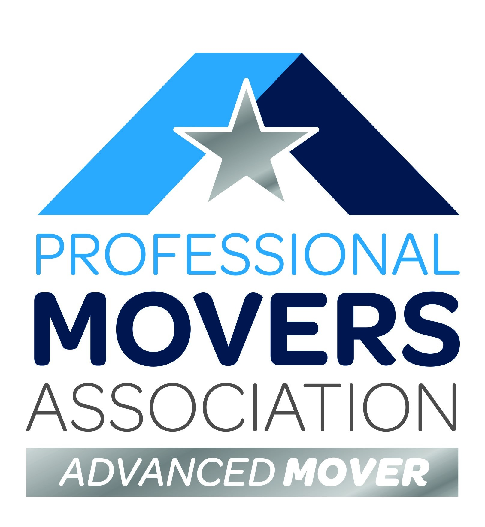 The Advanced Mover badge